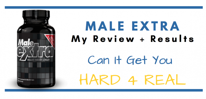 featured image of male extra pills for consumer review article