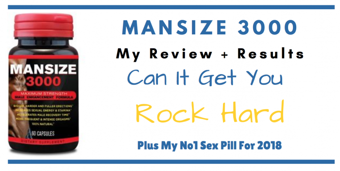 Mansize 3000 pills featured image for review article 2018