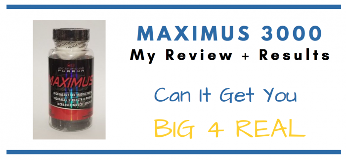 maximus 3000 pill image for review