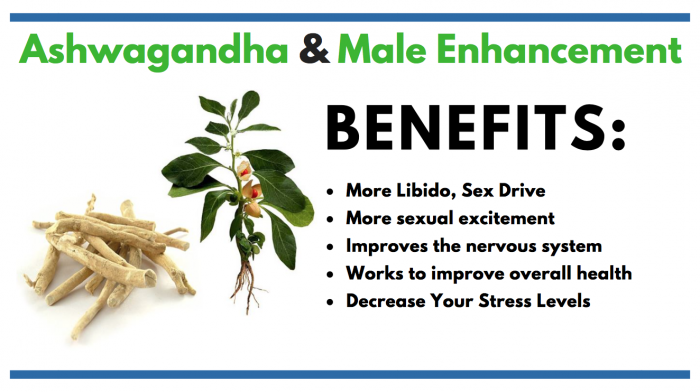 Featured image of ashwagandha in natural form