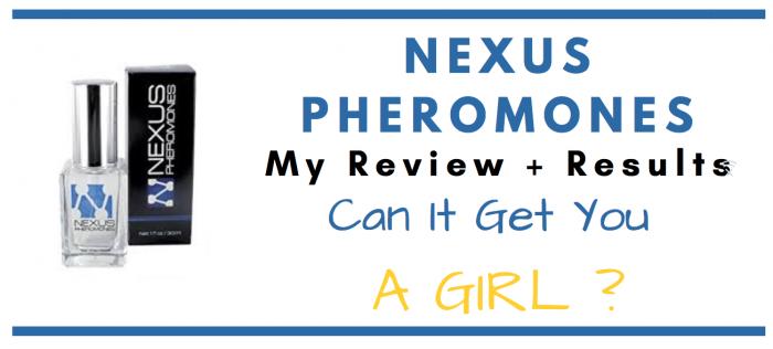 Nexus Pheromones image