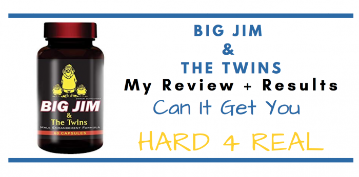 featured image of big jim and the twins pills for consumer report article