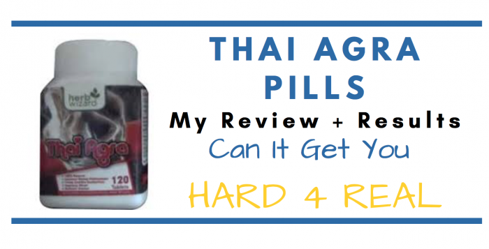 Thai Agra Pills featured product image