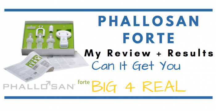 image of phallosan forte product for consumer review article