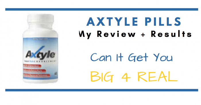 featured image of axtyle pills for consumer review article