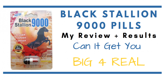 Black Stallion 9000 featured image for consumer review article