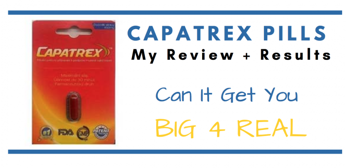Capatrex Pills featured image for consumer information article