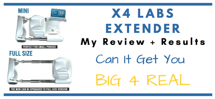 featured image of x4 labs consumer review