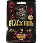 Black Lion Pills
