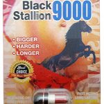 Black Stallion 9000 Pills