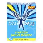 blue zeus pills featured image for consumer review article