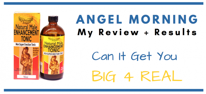 angel morning tonic featured image for review article