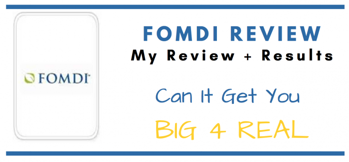 featured image of Fomdi logo for review article
