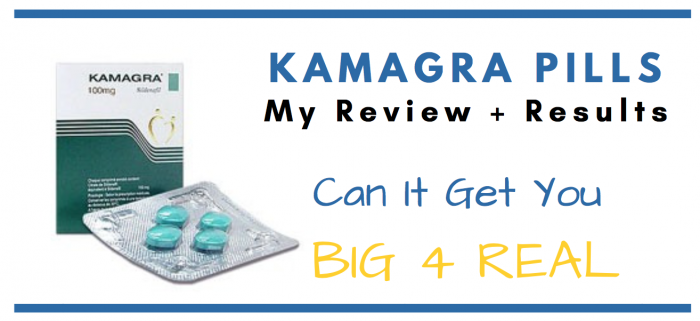 featured image of kamagra pill for consumer review