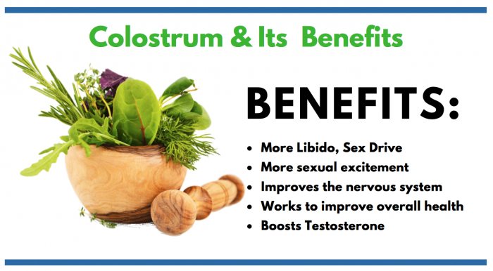 Colostrum featured image for consumer info article