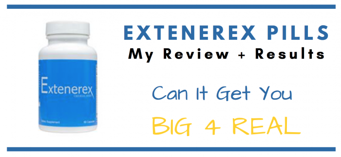 Extenerex Pills featured image for review article