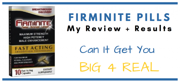 Firminite featured image for consumer review article