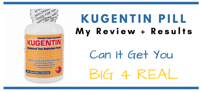 Kugentin Pill featured image for review