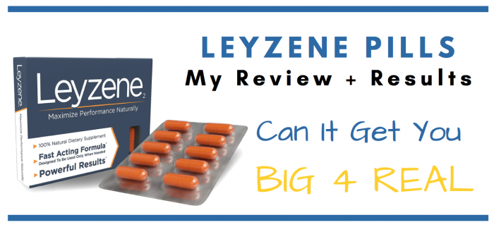 featured image of leyzene pills for consumer report