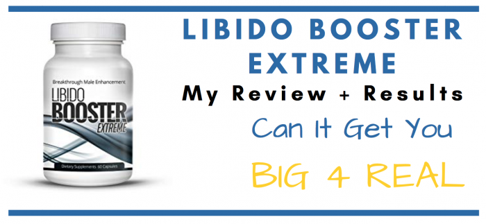 Libido Booster Extreme featured image for review article