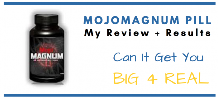 MojoMagnum pills featured image for review article